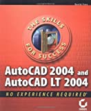 AutoCAD 2004 and AutoCAD LT 2004, David H. Frey, 0782141943