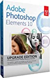 Adobe Photoshop Elements 10, Upgrade version (PC/Mac)