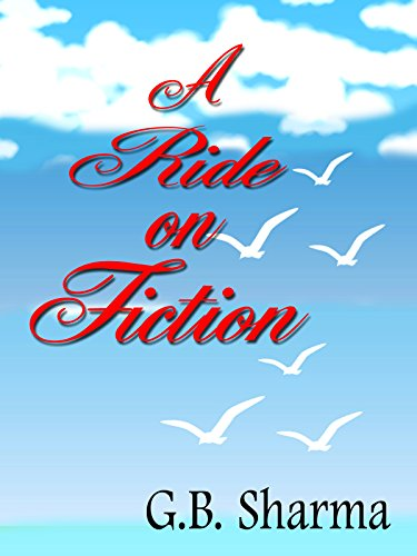 A Ride On Fiction