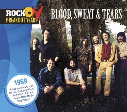 Rock Breakout Years 1969: Blood Sweat, Tears: Amazon.es: Música