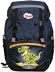 ISEE Backpack Elementary School Kids Bags, Small Student Lightweight Double Compartment Ergonomic Hiking Zipper...