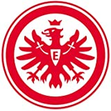 Eintracht Frankfurt - Germany Football Soccer Futbol - Car Sticker - 4