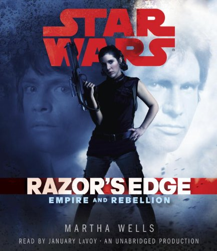 Razor's Edge - Book  of the Star Wars Legends