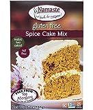 Namaste Foods Mix Cake Spice Wfgfdf