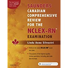 Saunders Canadian Comprehensive Review for the NCLEX-RN - E-Book