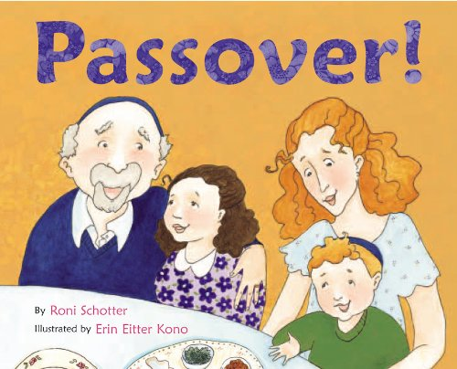 Passover! pdf
