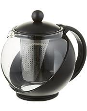Update International Gooseneck Teapot