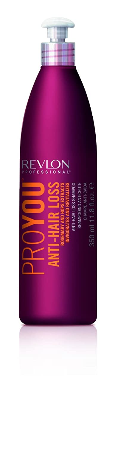 Revlon Professional Pro You - Champú anticaída, 350 ml