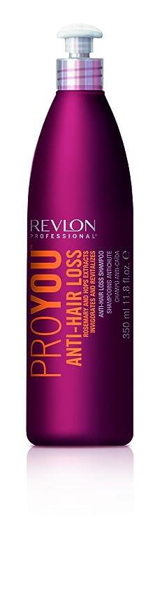 Revlon Professional Pro You - Champú anticaída, 350 ml