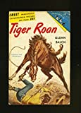 img - for Tiger Roan book / textbook / text book