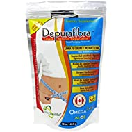 Depurafibra Natural Dietary Supplement 16 Oz **NeOpuntia**