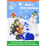 Blue's Clues: Blue's First Holiday