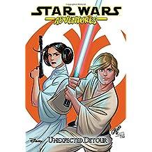 Star Wars Adventures Vol. 2: Unexpected Detour