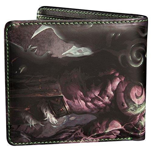 JINX-World-of-Warcraft-Illidan-Wallet-Multicolor-One-Size