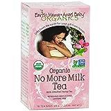 Earth Mama Organic No More Milk Tea, 16 Count