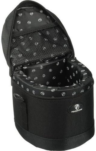Black 4 Pack Pearstone Onyx 90 Lens Case