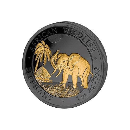 Gold Plated Game Coin - 3