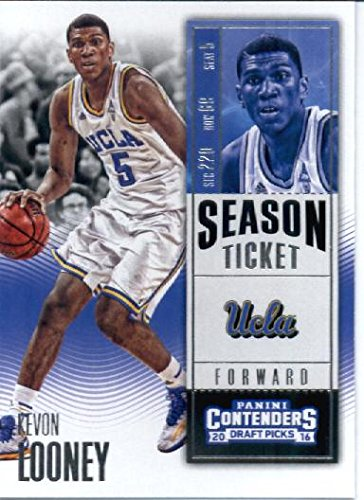 2016-17 Panini Contenders Draft Picks #59 Kevon Looney UCLA Bruins Basketball Card-MINT