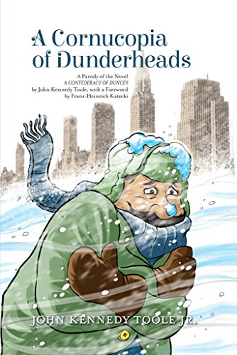 misadventures of the dunderheads wikipedia