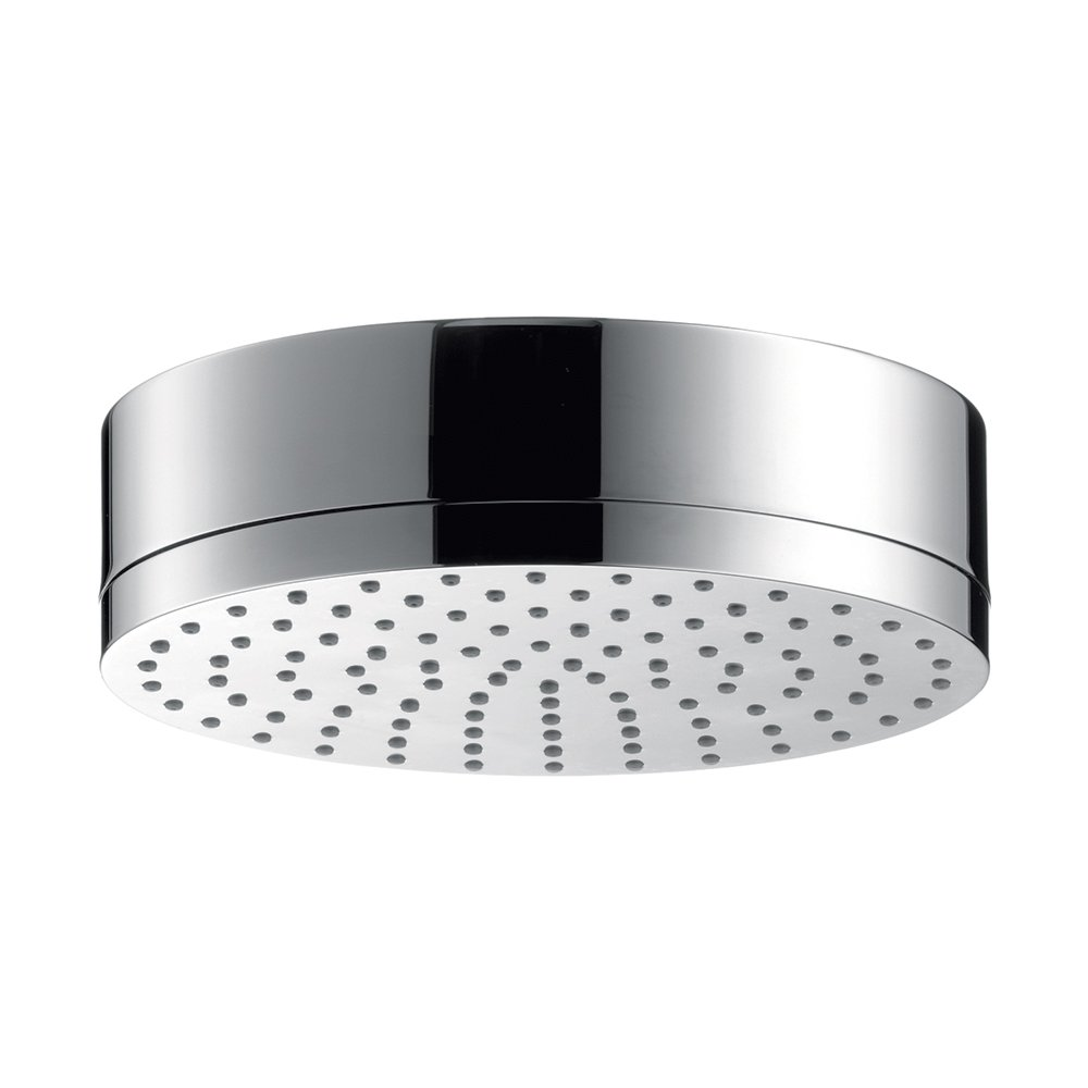 Axor 28489001 Citterio Showerhead in Chrome - Fixed Showerheads ...