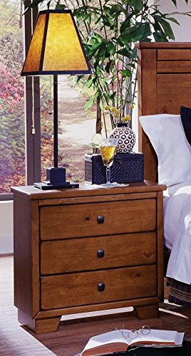 (Progressive Furniture Diego Nightstand, 24