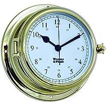 Weems and Plath Endurance II 135 Quartz Clock