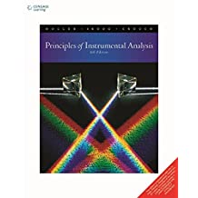 Principles of Instrumental Analysis, 6th Edition