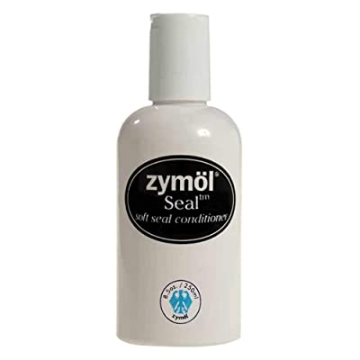 Zymol Seal, soft seal Conditioner - 8.5 oz Bottle: Automotive