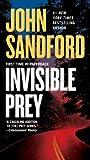 Invisible Prey (The Prey Series)