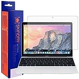 Apple-MacBook-12-Screen-Protector-2015-2016-Skinomi-MatteSkin-Full-Coverage-Screen-Protector-for-Apple-MacBook-12-Anti-Glare-and-Bubble-Free-Shield