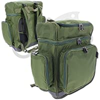 NGT Carp Coarse Fishing XPR Multi Compartment Rucksack