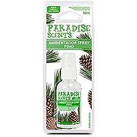 Paradise PER70012 Perfumador Spray Pino