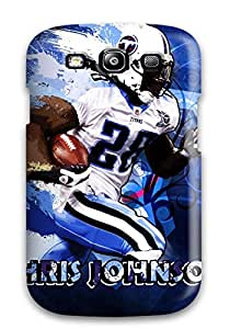 New Design On OLbeyLI3983xSUkp Case Cover For Galaxy S3