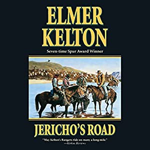 Jericho's Road Audiobook