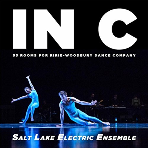 Terry Riley's in C: 53 Rooms for Ririe-Woodbury Dance - Woodbury Lakes