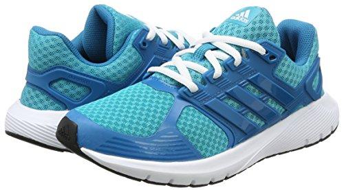 mystery 8 Petrol De Black Blue Duramo core Adidas Chaussures Femme energy Running Bleu Entrainement Cqvc4w5