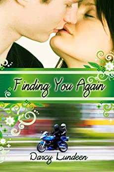 Finding You Again by [Lundeen, Darcy]