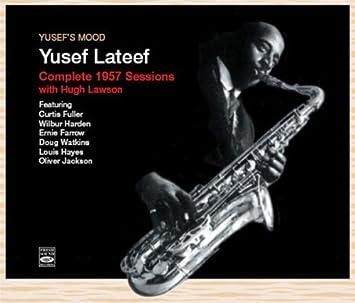 Yusef's Mood by Yusef Lateef : Yusef Lateef: Amazon.es: Música