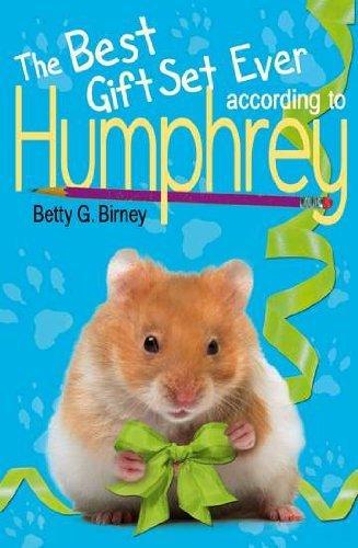 By Betty G. Birney Humphrey Box Set (3 Books) (BOX) [Paperback] ebook