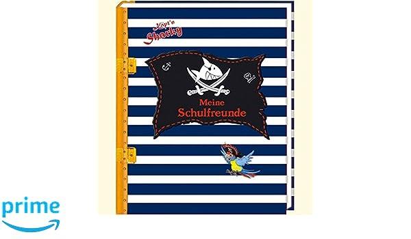 Käptn Sharky - Meine Schulfreunde: Amazon.es: Silvio Neuendorf: Libros en idiomas extranjeros