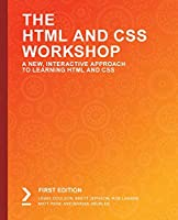 The HTML and CSS Workshop Front Cover