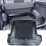 Car Lux nar02213–Tapis pour coffre de voiture
