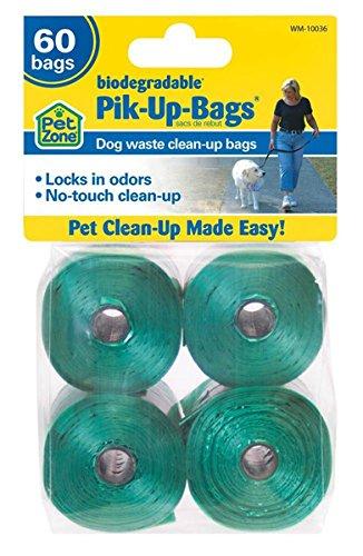 Bags Pickup (Pick-Up Bags – 60ct.)
