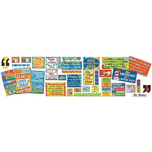 Paper Magic Eureka Quotes Bulletin