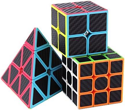 Roxenda Pyramid Improved Version Speedcube product image