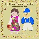 Best Belle Friends Bears - My Friend Emma's Garden! Review