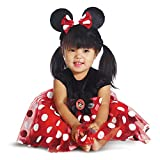 Disney Disguise My First Red Minnie Costume