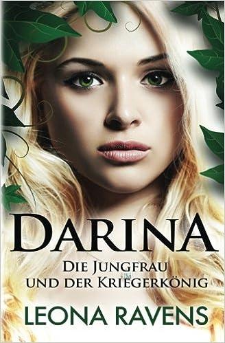 Darina - Die Jungfrau und der Kriegerkönig