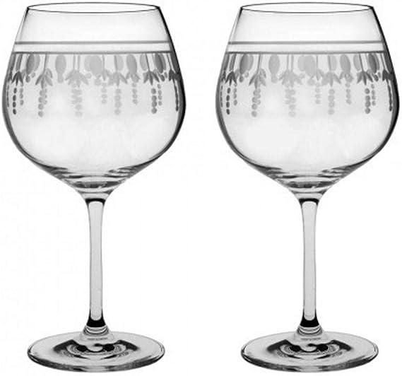 SUNNY BY SUE SBS025 Bicchiere da Gin Vetro