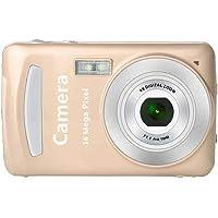 Miseku Durable Practical 16 Million Pixel Compact Home Digital Camera Point & Shoot Digital Cameras